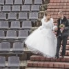 Свадьба Сергея и Кати в амфитеатре